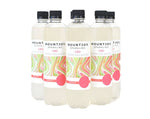Mountjoy Sparkling CBD - Peach