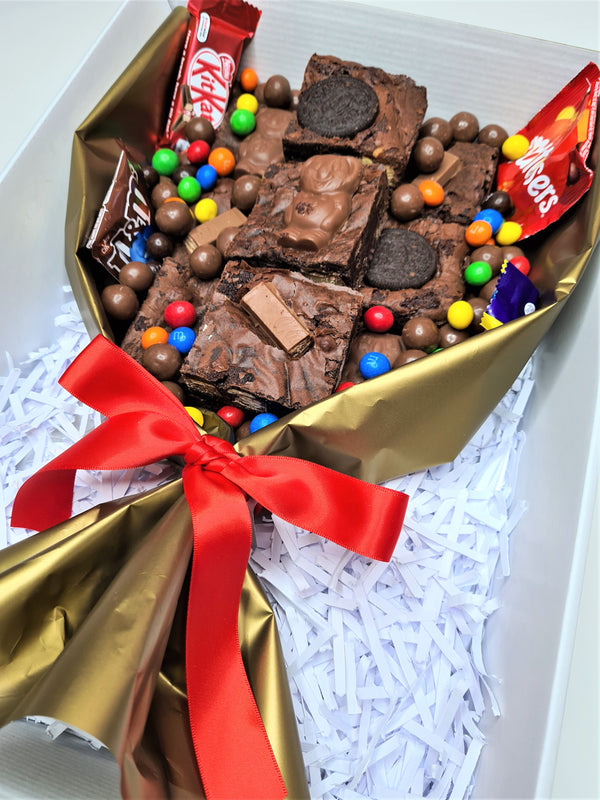 O.G Brownie Bouquet