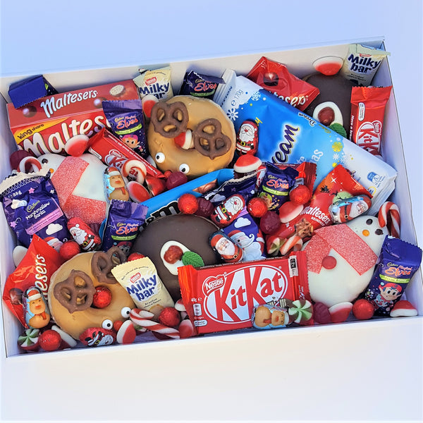 Christmas Spirit (Large) - Yummy Box