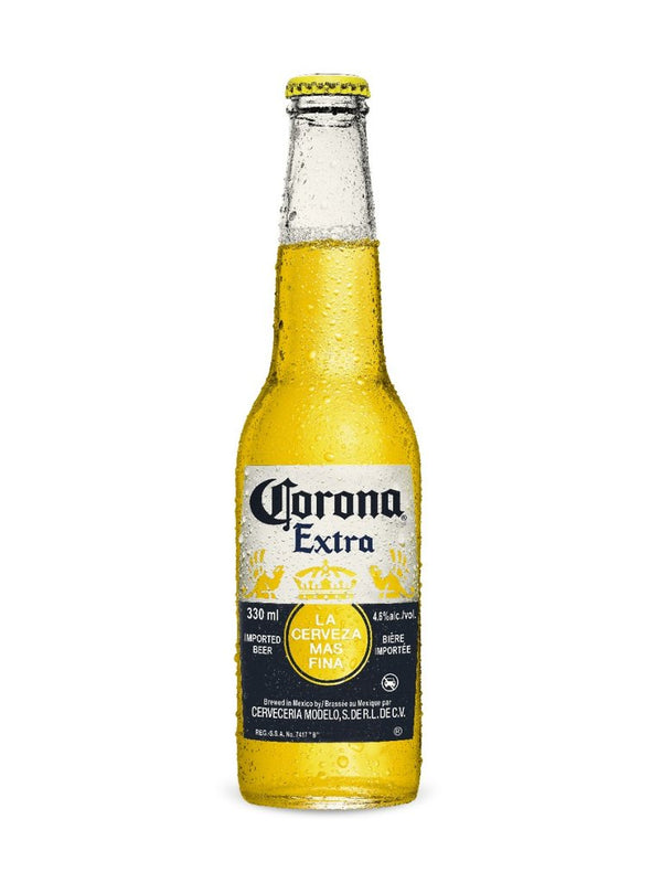 Corona Extra (355ml) - Yummy Box