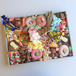 Dessert Lover Platter - Yummy Box
