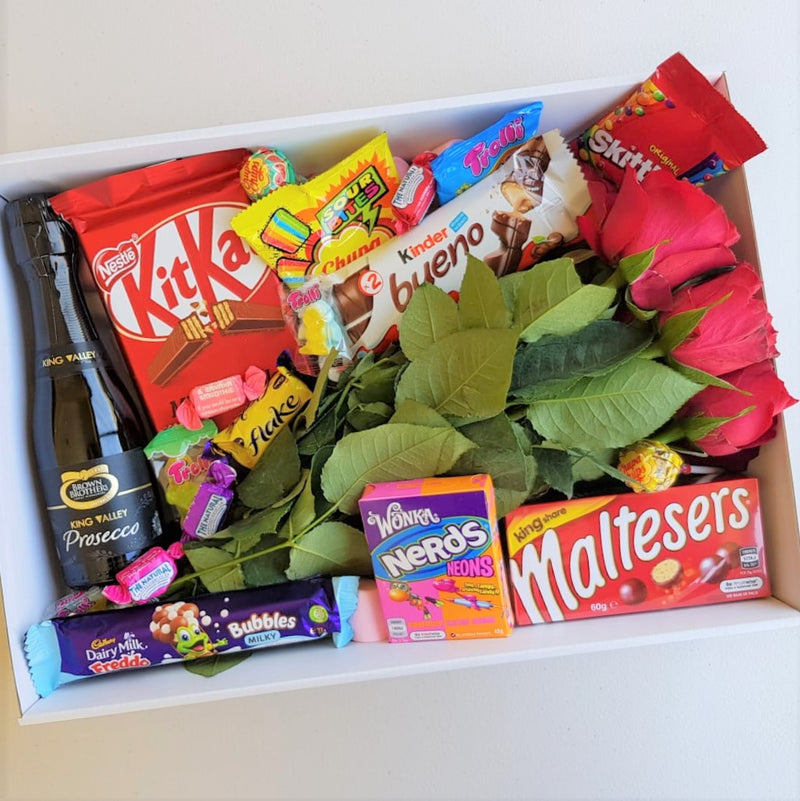 For Her (Large) - Yummy Box