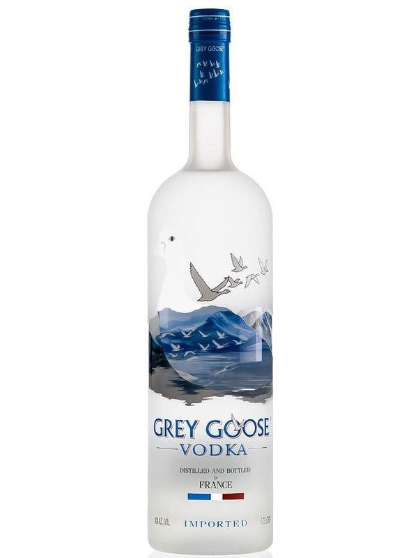 Grey Goose Vodka (700ml)
