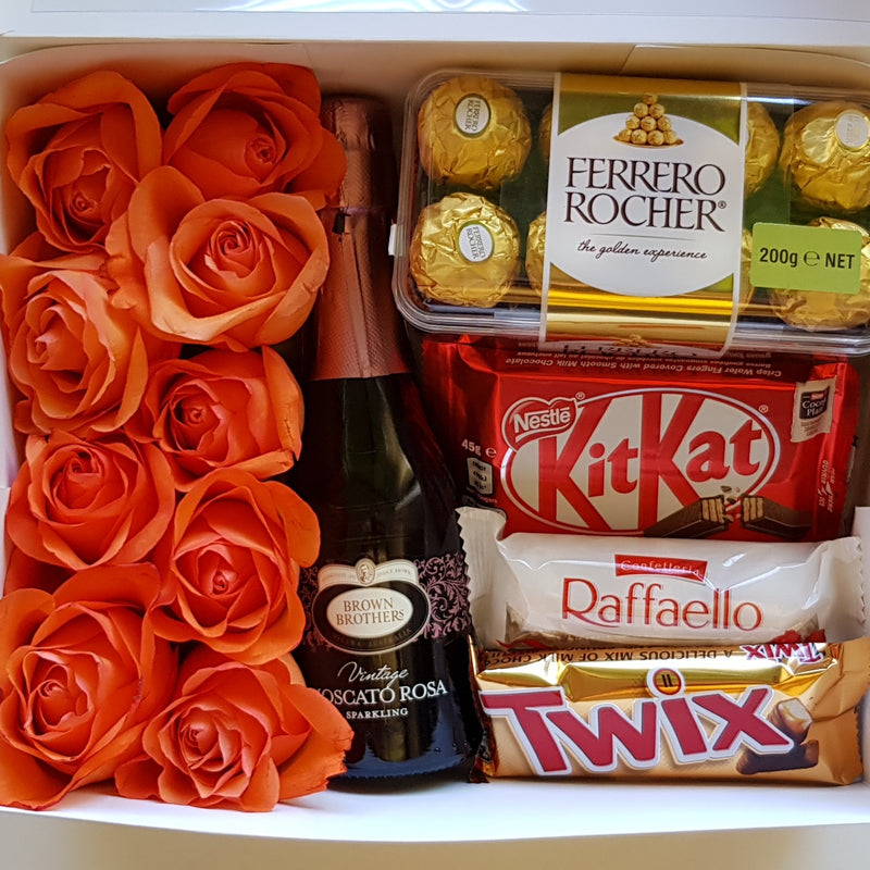 Just For You - Yummy Box