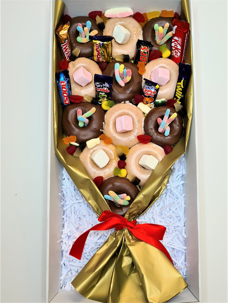 Kids Donuts Bouquet