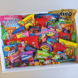 Lolly Fix (Large) - Yummy Box