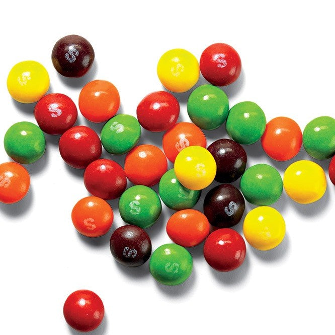 Loose Skittles Fruits - Yummy Box