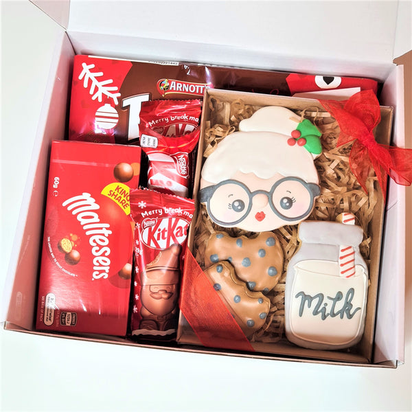 Cookie Box (Limited Edition)