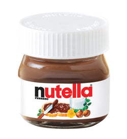 Mini Nutella (30g) - Yummy Box