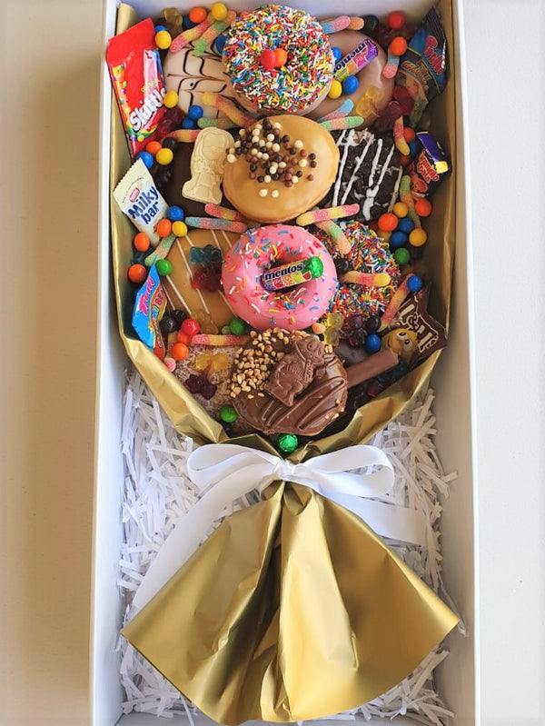 Sugar Rush Bouquet - Yummy Box