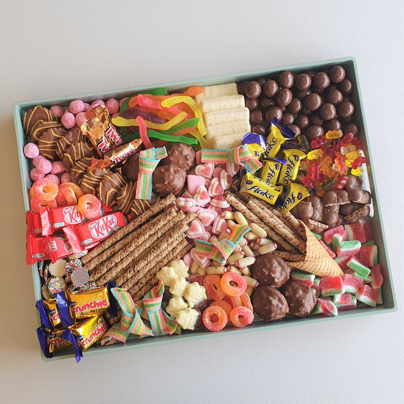 Sweet Tooth Platter - Yummy Box