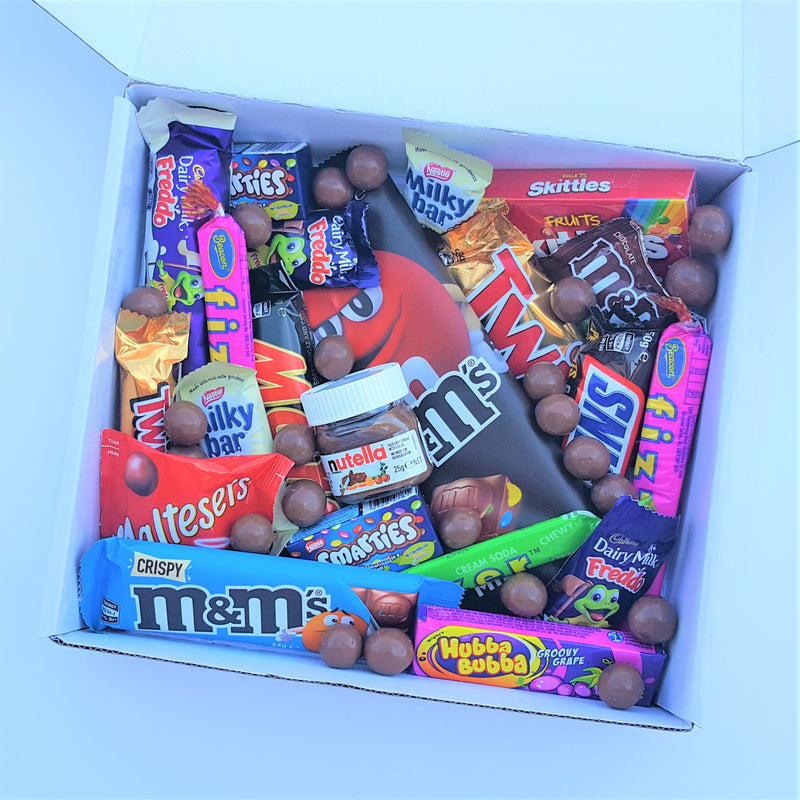 Chocolate 4 Life - Yummy Box