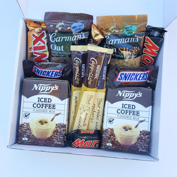 Coffee Addict - Yummy Box