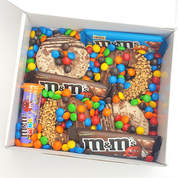 M&M Lovers