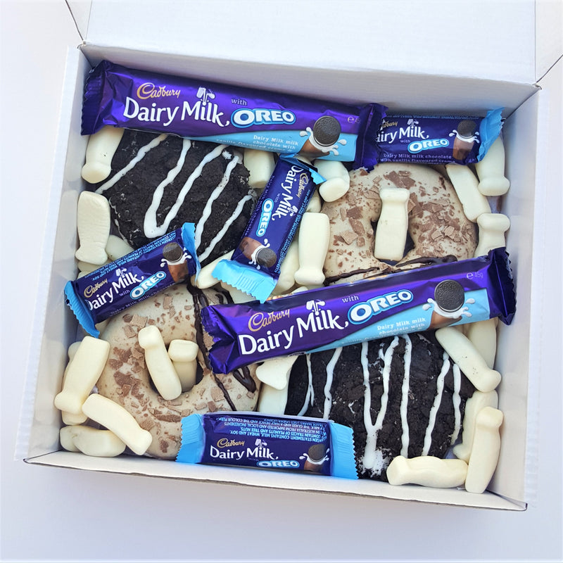 Oreo Please - Yummy Box