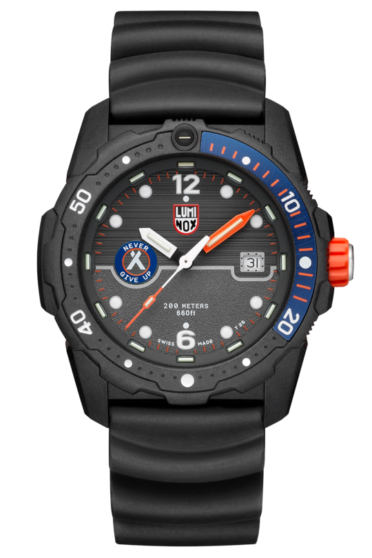 Luminox Bear Grylls SEA -3723