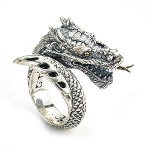 Samuel B Dragon Ring
