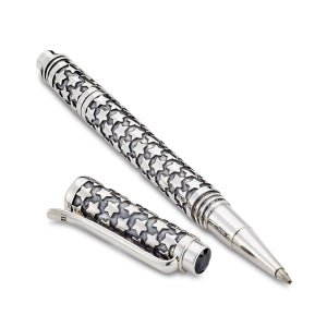 Samuel B Star Design Pen