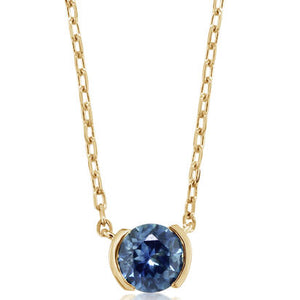 Parle Montana Sapphire Necklace