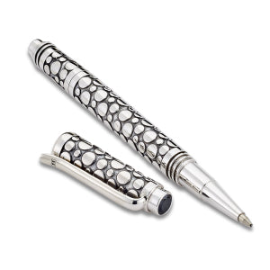 Samuel B Pebble Design Pen