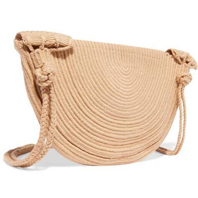 Jessie Braided Cross Body - Sophie Anderson - Luxury Designer Bags - Artisan Women's Bags
