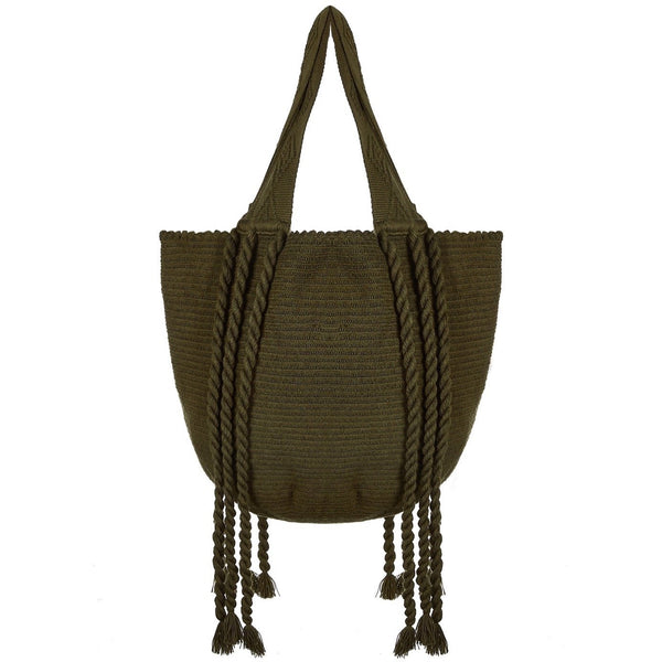Olive Frida - Online Exclusive - Sophie Anderson - Luxury Designer Bags - Artisan Women's Bags