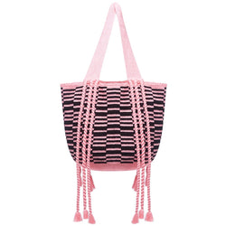 Bubble Gum Frida - Exclusive - Sophie Anderson - Luxury Designer Bags - Artisan Women's Bags
