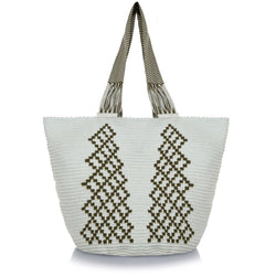 Ice & Olive Grace - Online Exclusive - Sophie Anderson - Luxury Designer Bags - Artisan Women's Bags
