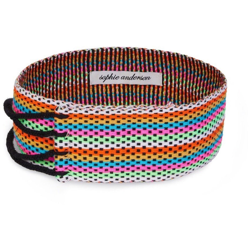 Kitty Narrow Hand Loomed Waist Band - Sophie Anderson