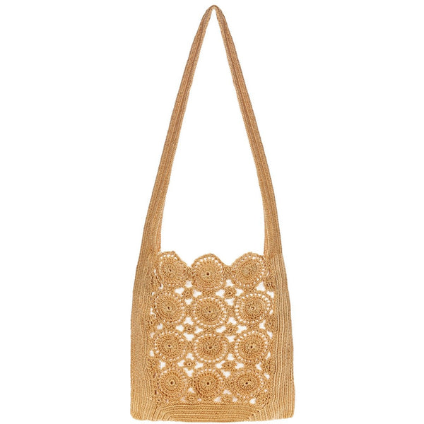 Monk Bag - Online Exclusive - Sophie Anderson - Luxury Designer Bags - Artisan Women's Bags