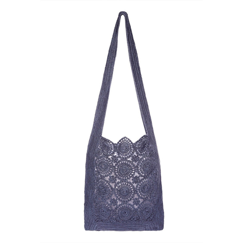 Monk Bag- Online Exclusive - Sophie Anderson - Luxury Designer Bags - Artisan Women's Bags