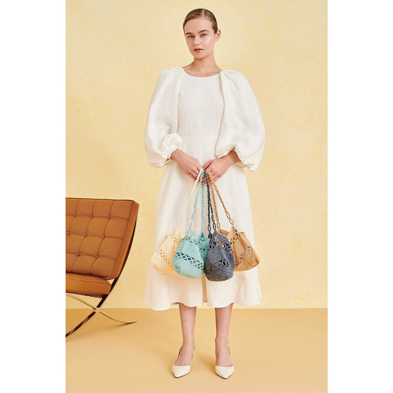 Polly Bag - Online Exclusive - Sophie Anderson - Luxury Designer Bags - Artisan Women's Bags