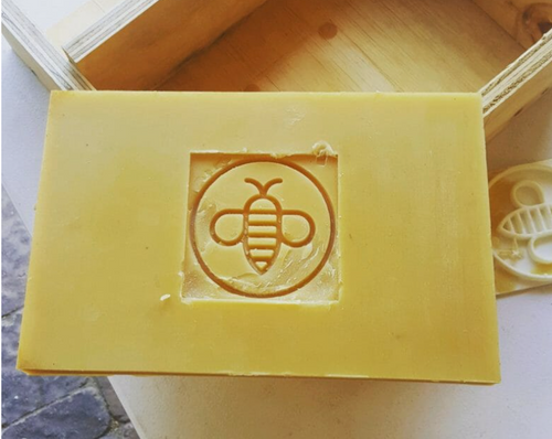 A word from Eric, our Beeswax Supplier