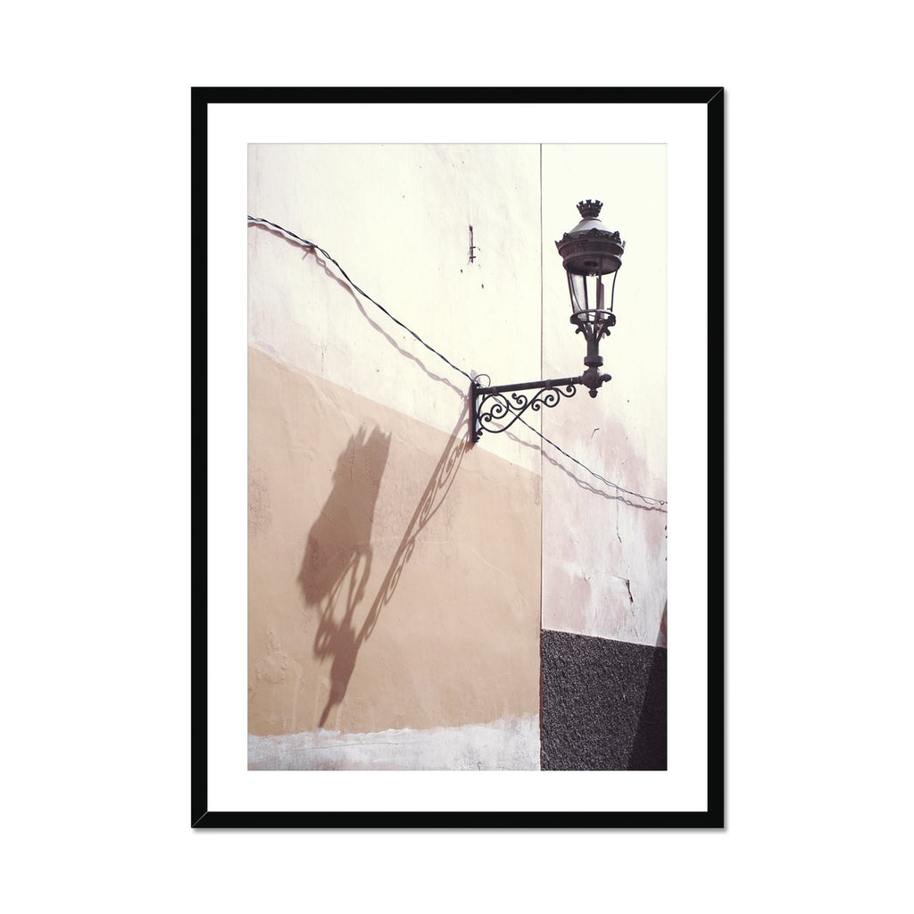 LAMP-Print to Wall