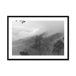 HANGING CLOUDS - Print to Wall