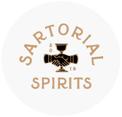 Sartorial Spirits  Filling Machine