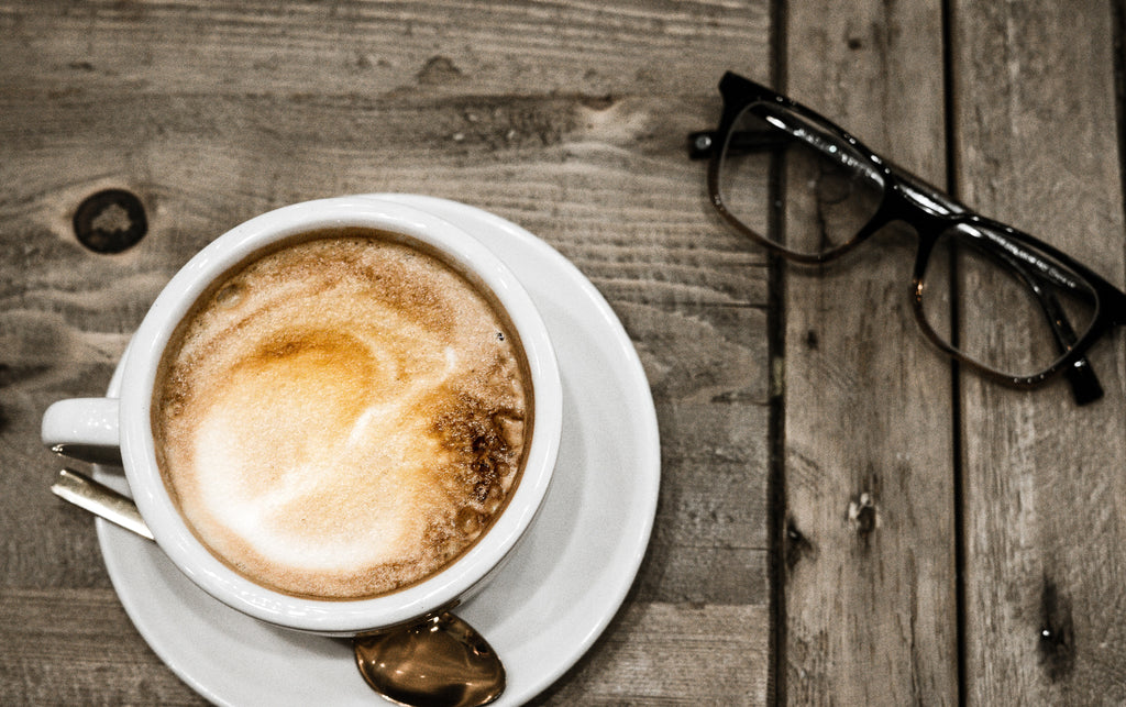 Top 10 mistakes coffee roasters make- Expresso Version