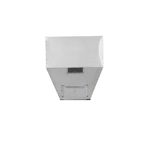 Replacement Hopper for Phil 2500/5000
