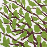 Oak Woodlands Tree Tea Towel - Alice Frost Studio