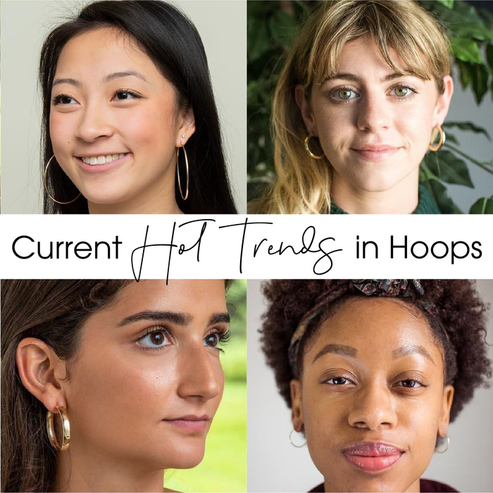 Current Hot Trends in Hoops!