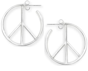 LooptyHoops Exclusive: Give Peace Hoops A Chance!