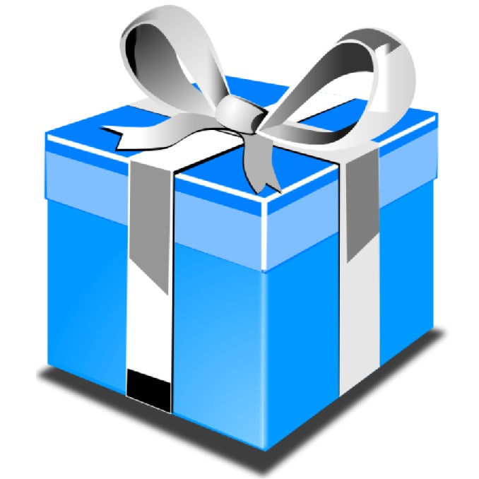 Gift-Wrapping (Free) - LooptyHoops
