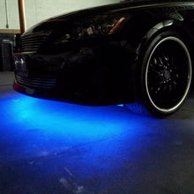 LED Underglow Lights With Remote