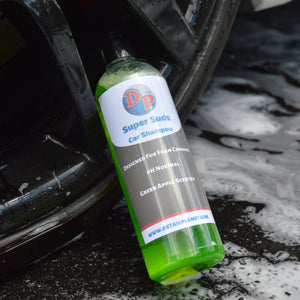 Super Suds Car Shampoo