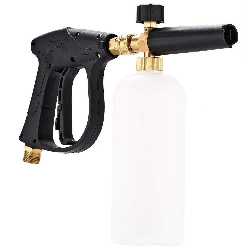 Foam Cannon Spray Grip