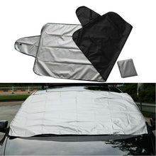 Smart Windshield Cover & Sunshade Detail Planet