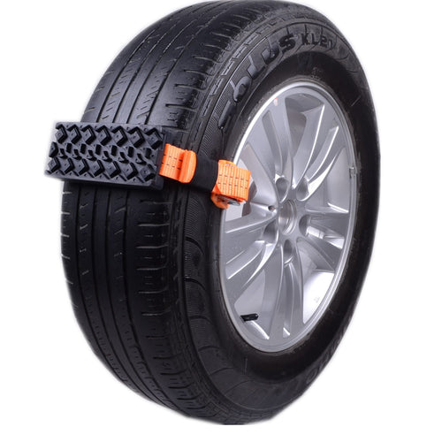 Emergency Tire Straps (2-Pack) Detail Planet