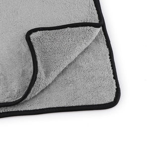 Ultra Absorbent Microfiber Drying Towel