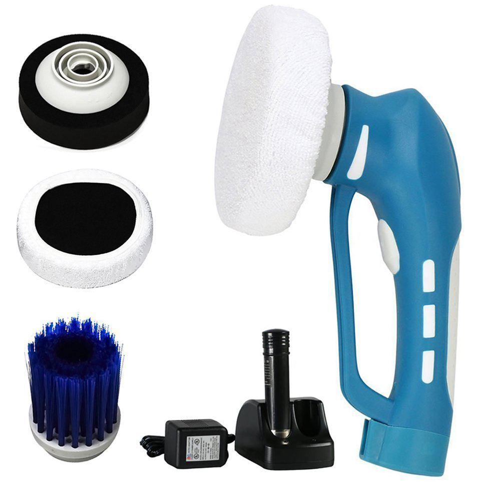 SuperiorShine Cordless Polisher Detail Planet