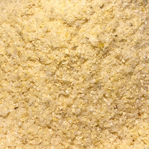 Stone Ground White Corn Polenta - 10lb. Bag